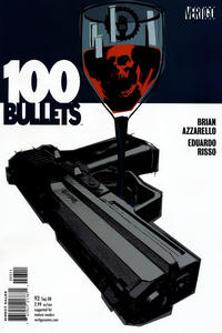 Cover Thumbnail for 100 Bullets (DC, 1999 series) #93