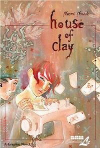 Cover Thumbnail for House of Clay (NBM, 2007 series)