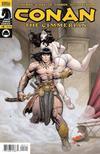 Cover for Conan the Cimmerian (Dark Horse, 2008 series) #2 / 52