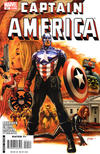 Cover Thumbnail for Captain America (2005 series) #41 [Direct Edition]