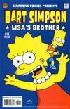 Cover for Simpsons Comics Presents Bart Simpson (Bongo, 2000 series) #43