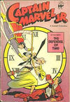 Cover for Captain Marvel Jr. (Derby Publishing, 1950 series) #86