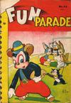 Cover for Fun Parade (Bell Features, 1952 ? series) #46