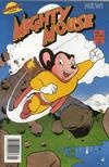 Cover for Mighty Mouse (Spotlight Comics [1980s], 1987 series) #1