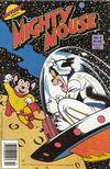 Cover for Mighty Mouse (Spotlight Comics [1980s], 1987 series) #2