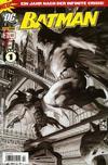 Cover for Batman (Panini Deutschland, 2007 series) #2