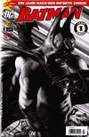 Cover for Batman (Panini Deutschland, 2007 series) #3