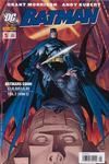 Cover for Batman (Panini Deutschland, 2007 series) #5