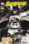 Cover for Batman (Panini Deutschland, 2007 series) #7