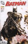 Cover for Batman (Panini Deutschland, 2007 series) #8