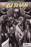 Cover for Batman (Panini Deutschland, 2007 series) #13