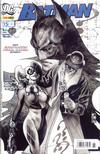 Cover for Batman (Panini Deutschland, 2007 series) #15