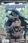 Cover for Batman (Panini Deutschland, 2007 series) #16