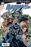 Cover for Batman (Panini Deutschland, 2007 series) #17