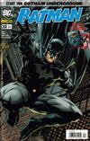Cover for Batman (Panini Deutschland, 2007 series) #20