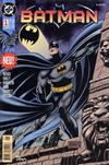 Cover for Batman (Dino Verlag, 1997 series) #1
