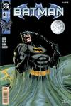 Cover for Batman (Dino Verlag, 1997 series) #4