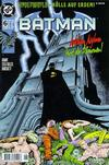 Cover for Batman (Dino Verlag, 1997 series) #6