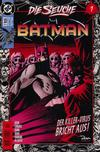 Cover for Batman (Dino Verlag, 1997 series) #10