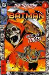 Cover for Batman (Dino Verlag, 1997 series) #11