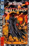 Cover for Batman (Dino Verlag, 1997 series) #12