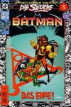 Cover for Batman (Dino Verlag, 1997 series) #13