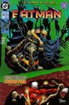 Cover for Batman (Dino Verlag, 1997 series) #16