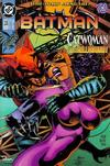 Cover for Batman (Dino Verlag, 1997 series) #18
