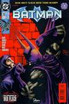 Cover for Batman (Dino Verlag, 1997 series) #20