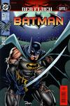 Cover for Batman (Dino Verlag, 1997 series) #21