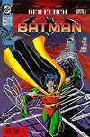 Cover for Batman (Dino Verlag, 1997 series) #22