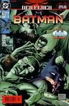 Cover for Batman (Dino Verlag, 1997 series) #23