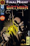Cover for Batman (Dino Verlag, 1997 series) #24