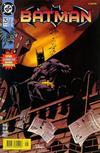 Cover for Batman (Dino Verlag, 1997 series) #25