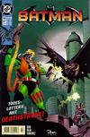Cover for Batman (Dino Verlag, 1997 series) #27