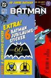 Cover for Batman (Dino Verlag, 1997 series) #28