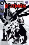 Cover for Batman (Dino Verlag, 1997 series) #29
