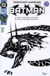Cover for Batman (Dino Verlag, 1997 series) #30