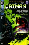 Cover for Batman (Dino Verlag, 1997 series) #33