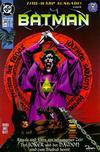 Cover for Batman (Dino Verlag, 1997 series) #34