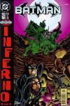Cover for Batman (Dino Verlag, 1997 series) #42