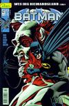 Cover for Batman (Dino Verlag, 1997 series) #47