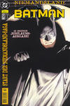 Cover for Batman (Dino Verlag, 1997 series) #50