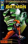 Cover for Batman (Dino Verlag, 1997 series) #60