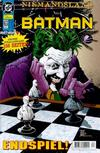 Cover for Batman (Dino Verlag, 1997 series) #63