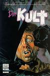 Cover for Batman Album (Norbert Hethke Verlag, 1989 series) #3 - Der Kult 3