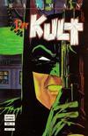 Cover for Batman Album (Norbert Hethke Verlag, 1989 series) #4 - Der Kult 4