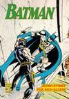 Cover for Batman Album (Norbert Hethke Verlag, 1989 series) #11 - Jeder stirbt für sich allein, Teil 1