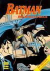 Cover for Batman Album (Norbert Hethke Verlag, 1989 series) #17 - Die Ninja-Falle