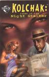 Cover for Kolchak: Tales of the Night Stalker (Moonstone, 2003 series) #2